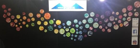 BMQG circle display